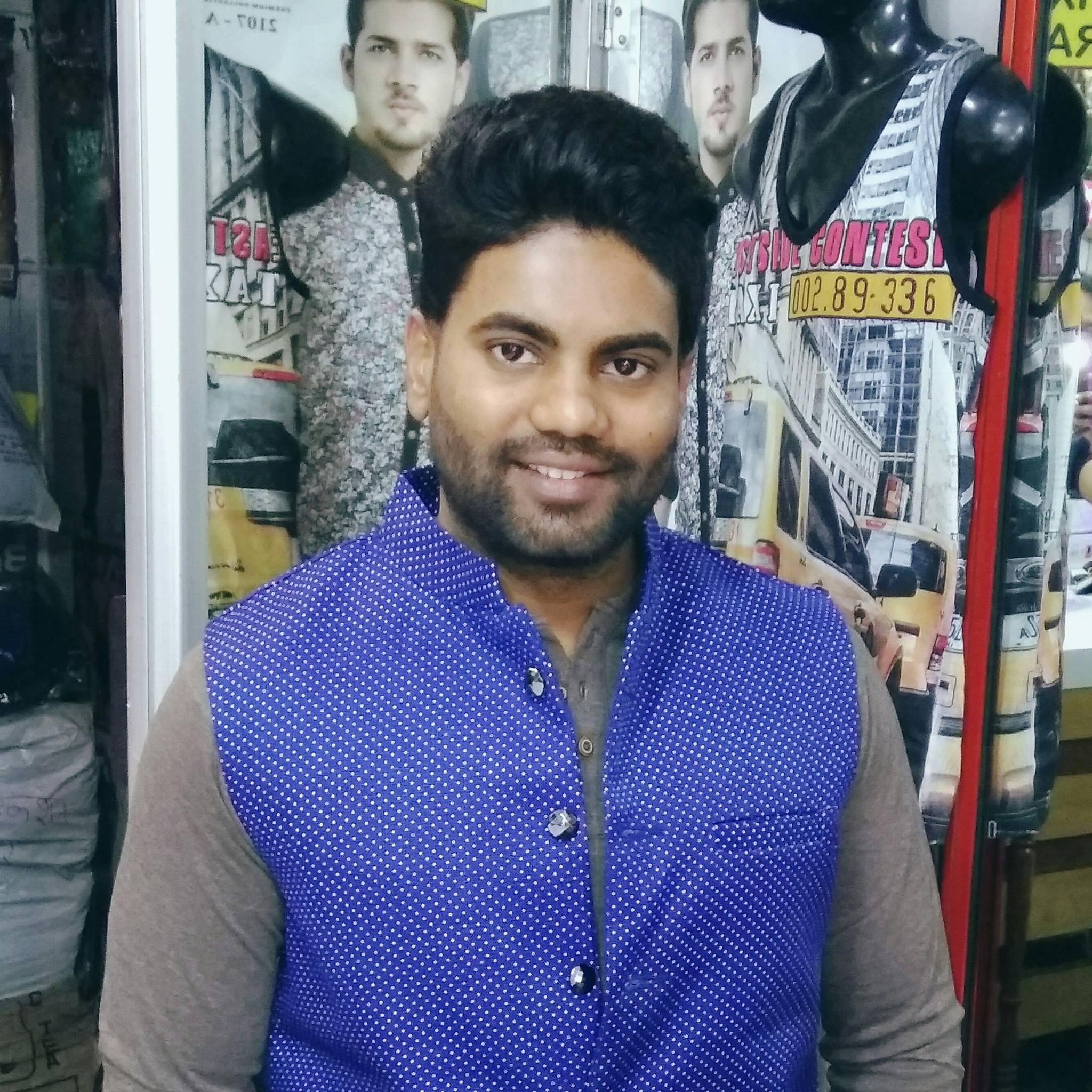 Sandeep Likhar