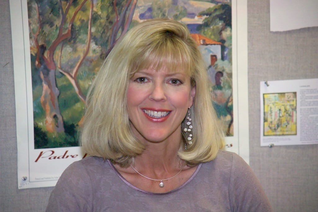Nicole Eva Fraser