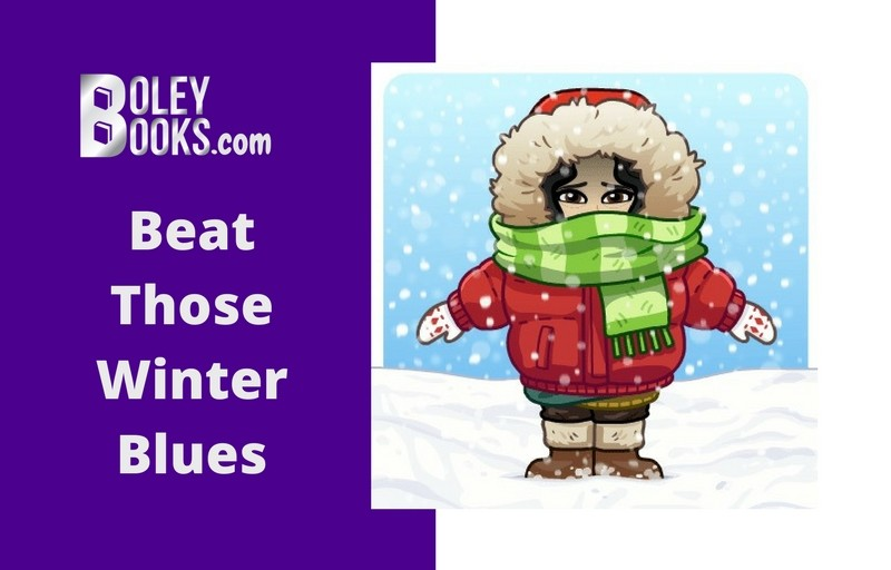 Beat Those Winter Blues